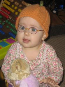 Baby Eyeglasses