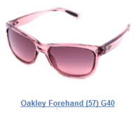 Oakley-Forehand