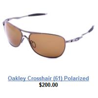 Oakley-crosshair