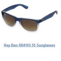 Rayban-Blue