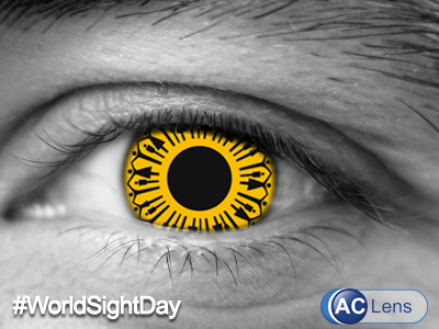 World Sight Day 2014 at AC Lens